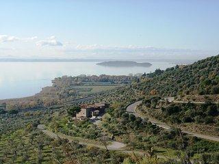 Villa sul Lago #7600.1