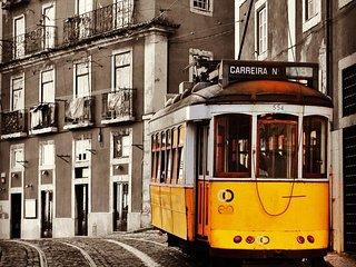 Portuguese Charm, Lisbon