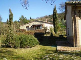 Montebuono #7656.1, Magione