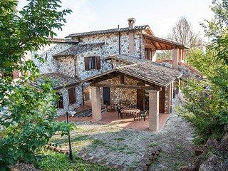 Borgo Saint Claude #7660.1, Narni