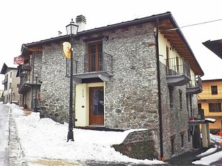 Vecchio Fienile #7785.1, Aosta