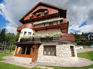 La Montanina #7836.1, Cortina d'Ampezzo
