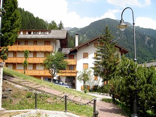 Monti Pallidi #7918.1, Canazei