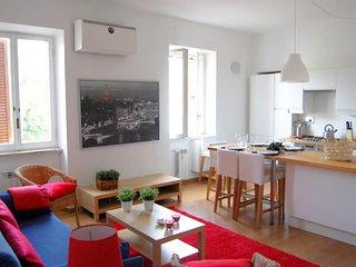 Apartment Fori Imperiali Enchanting #8022.1