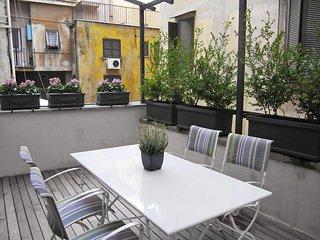 Terrace Sistina #8035.1
