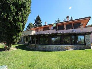 Villa Mina #8104.1, Frascati