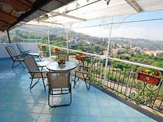 Monalisa - Capri View #8250.1, Massa Lubrense