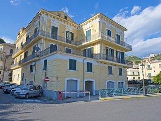 Palazzo Della Monica #8282.1, Vietri sul Mare