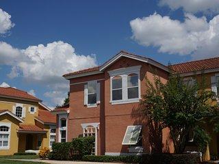 Lake Berkley Townhouse, Kissimmee