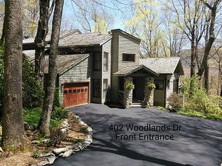 Linville Ridge Townhome, Grandfather Mtn. View, Close to Slopes