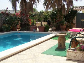 Beautiful house in Porto Cesareo with 2 bedrooms, 2 bathrooms and private pool, Sant'Isidoro