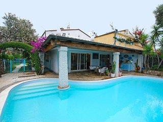 Villa Surphinia #8808.1, Bari Sardo