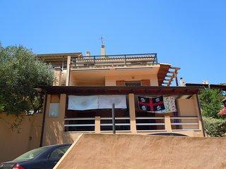 Casa Casu #8870.1, Solanas