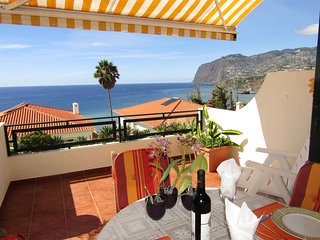 Luzia's Apartment - Great Sea Views, 2 Bedroom, 2 Bathroms+ WI-FI