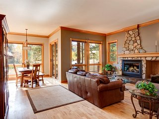 4-Bedroom House with the Best of All Worlds - Exclusivity, Access, Beauty, and, Breckenridge
