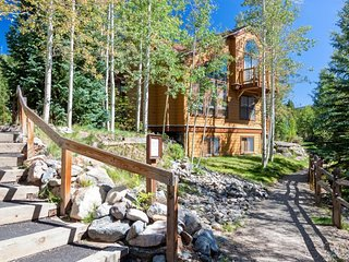 Best Location, Best House, Best Value in Breckenridge with Two King Master