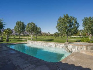 Mountain View Weisskopf Home, Private Saltwater Pool and Spa, Casita, PGA West