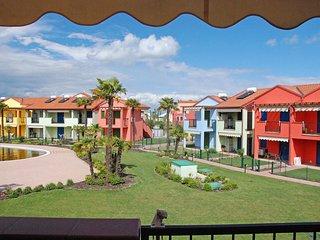 Trilo 6 Balcony #9178.11, Aprilia Marittima