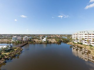 Unit 961 - Top floor beauty with lake and ocean views!!