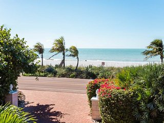 Captiva Beach Villas-Conch