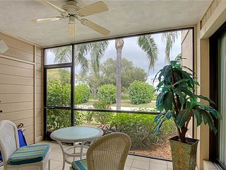 Coquina Beach- Unit 3C