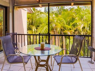 Coquina Beach- Unit 5F, Sanibel Island