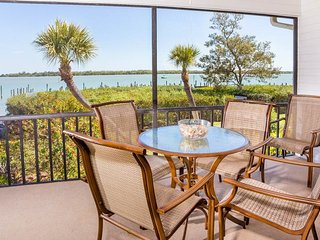 Captiva Shores- Unit 4B, Captiva Island