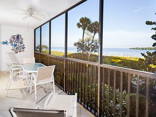 Captiva Shores- Unit 5B, Captiva Island