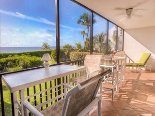 Captiva Shores- Unit 6A, Captiva Island