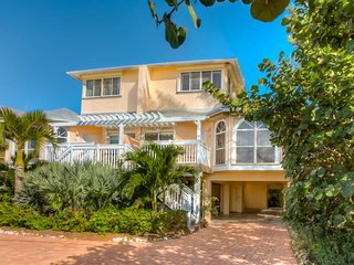 Captiva Beach Villas-Donax