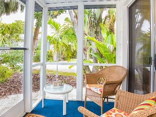 Duggers Tropical Village - Unit  #5, Sanibel Island