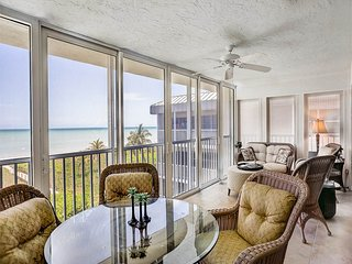 2659 West Gulf Dr- Unit 302, Isla de Sanibel