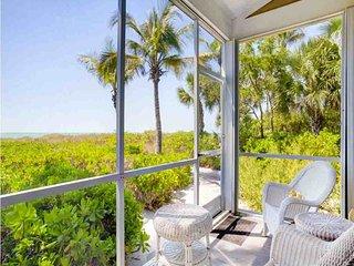 Winshall Home, Captiva Island