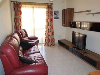 Apartment in Qawra