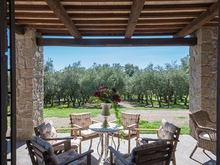 BEAUTIFUL COUNTRY HOUSE: CASA AMERIGO