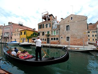 Campo San Trovaso #9314.5, Venice