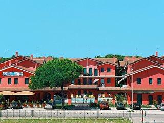 Corallo #9400.1, Rosolina