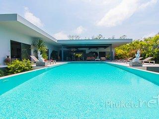 Villa 11881, Nai Harn, Kata Beach