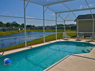 5 Bed/3 Bath Orlando Dream Holiday Home