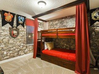 CG023 - 8 Bedroom Villa in ChampionsGate