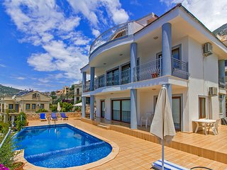Villa SDF 4 Bedroom Villa