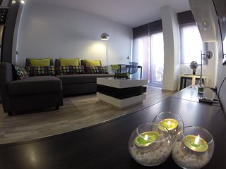 LOVELY & NEW BENALMADENA APT.206 BENALOFTS, Arroyo de la Miel