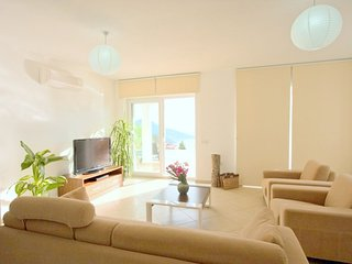 3 BEDROOMS STUNNING VIEW VILLA AYSEGUL