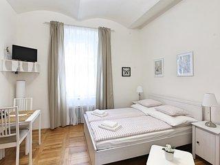 ACA apartment 1 Ostrovského