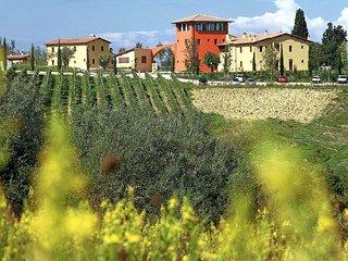 Borgo dei Lunardi #9645.9, Vinci