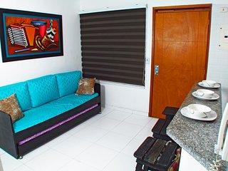 SMR519A - Apartamento Playamar  - Frente al Mar