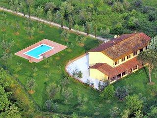 Villa Beboli per 18 pax #9647.2