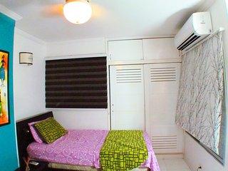 Apartamento Playamar  – SMR151A, Santa Marta