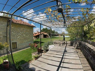 Azienda Agricola Piano Rosso #9652.3, Marradi