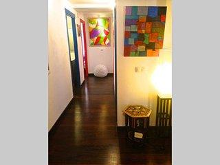 Apartamento de 4 habitaciones en Logroño centro